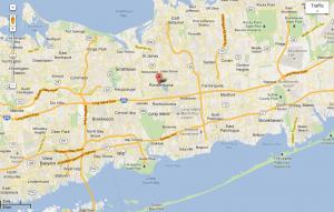 Creative Irrigation Long Island Service Areas